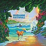 Marianne Faithfull Horses And High Heels