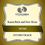 Karen Peck & New River The Past (Studio Track)