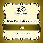 Karen Peck & New River Jump (Studio Track)