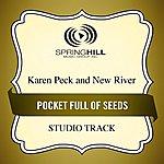 Karen Peck & New River Pocket Full Of Seeds (Studio Track)