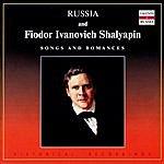 Feodor Chaliapin Russian Vocal School. Feodor Chaliapin - Vol.2