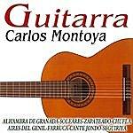 Carlos Montoya Guitarra Española