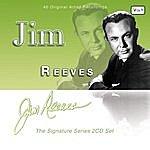 Jim Reeves Jim Reeves Signature Series Vol 1
