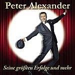 Peter Alexander Seine Größten Erfolge Und Mehr