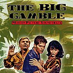Maurice Jarre The Big Gamble (Original Motion Picture Soundtrack)