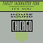 Farley 'Jackmaster' Funk It's You (Featuring Ricky Dillard)