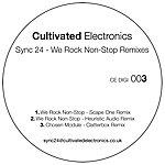 Sync24 We Rock Non-Stop Remixes