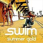 Swim Summer Gold
