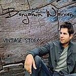 Benjamin Warren Vintage Stock