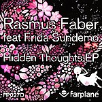 Rasmus Faber Hidden Thoughts Ep