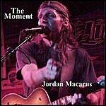 Jordan Macarus The Moment