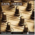 Earl Hines Piano Man