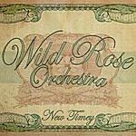 Wild Rose New Timey