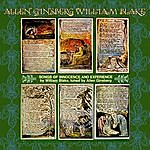 Allen Ginsberg Songs Of Innocence And Experience By William Blake - Tuned By Allen Ginsberg