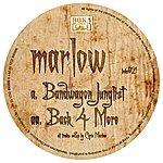 Marlow Bandwagon Junglist / Back 4 More