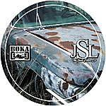 JSL The Jack Cates Ep