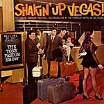 Tony Pastor Shakin' Up Vegas!