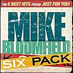Michael Bloomfield Six Pack - Mike Bloomfield - Ep