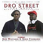 Young Dro Dro Street