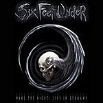 Six Feet Under Wake The Night! Live In Germany