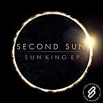 Second Sun Sun King Ep