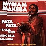 Miriam Makeba Enregistrement Public Au Theatre Des Champs-Elysées