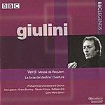 Carlo Maria Giulini Giulini - Verdi: Messa Da Requiem - Overture To La Forza Del Destino