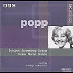 Irwin Gage Popp - Schubert, Schoenberg, Strauss, Dvorak, Mahler, Brahms (1980, 1983)