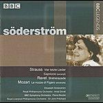 Elisabeth Söderström Sodestrom - Strauss, Ravel, Mozart (1971-1976)