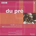 Jacqueline Du Pré Du Pre - Dvorak: Cello Concerto - Ibert: Concerto For Cello & Wind Instruments