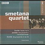 Smetana Quartet Smetana Quartet - Dvorak: Terzetto - String Quartet No. 14 - Janacek: String Quartet No. 1