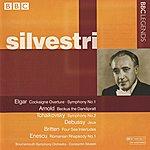 Constantin Silvestri Silvestri - Elgar, Arnold, Tchaikovsky, Debussy, Britten, Enescu (1963-1968)
