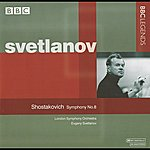 Evgeny Svetlanov Svetlanov - Shostakovich: Symphony No. 8