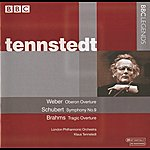 Klaus Tennstedt Tennstedt - Weber: Oberon Overture - Schubert: Symphony No. 9 - Brahms: Tragic Overture