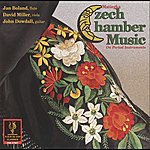 David Miller Matiegka: Czech Chamber Music