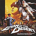 Maurice Jarre Lion Of The Desert