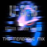 USB Vroom Vroom Vaaaaa (The Merengue Mix) - Single