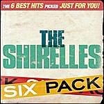 The Shirelles Six Pack - The Shirelles - Ep