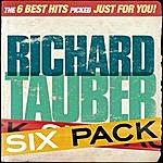Richard Tauber Six Pack - Richard Tauber - Ep