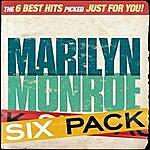 Marilyn Monroe Six Pack - Marilyn Monroe - Ep