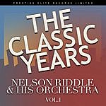 Nelson Riddle & His Orchestra Classic Years Vol 2