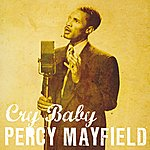 Percy Mayfield Cry Baby