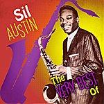 Sil Austin The Very Best Of Sil Austin