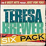 Teresa Brewer Six Pack - Teresa Brewer - Ep