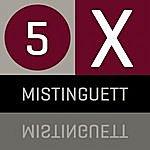 Mistinguett 5 X Mistinguett
