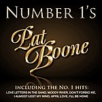 Pat Boone Number 1's: Pat Boone - Ep