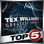 Tex Williams Top 5 - Tex Williams - Ep