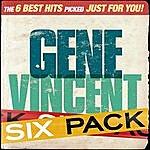 Gene Vincent Six Pack - Gene Vincent - Ep