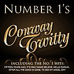Conway Twitty Number 1´s - Conway Twitty