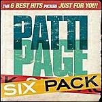 Patti Page Six Pack - Patti Page - Ep